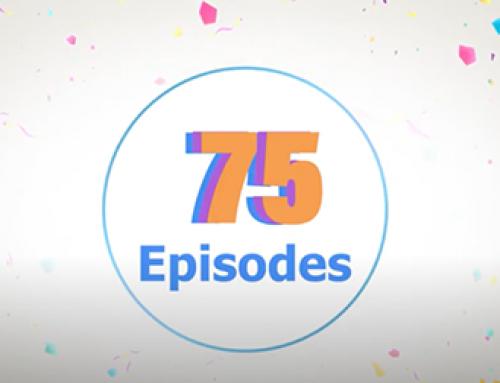 75th Podcast Episode Celebration!