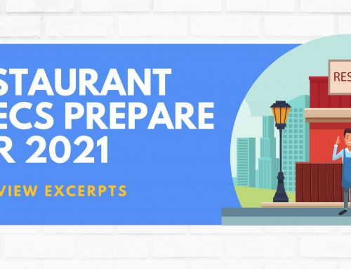 How 21 Restaurant Execs are Prepping for a Better '21