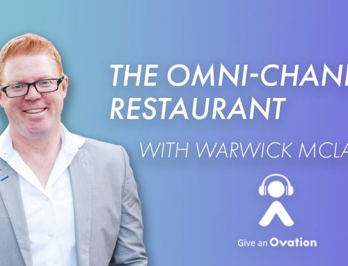 The Omni-channel Restaurant with Warwick McLaren