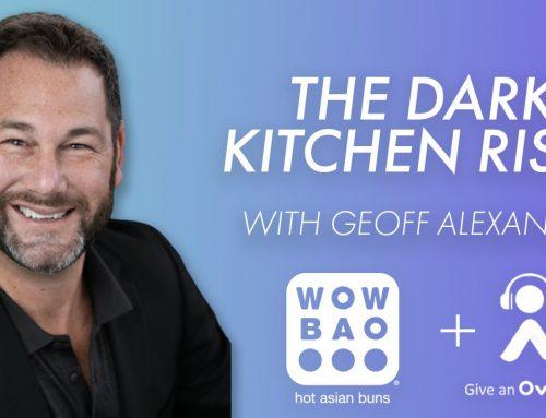 The Dark Kitchen Rises with Geoff Alexander