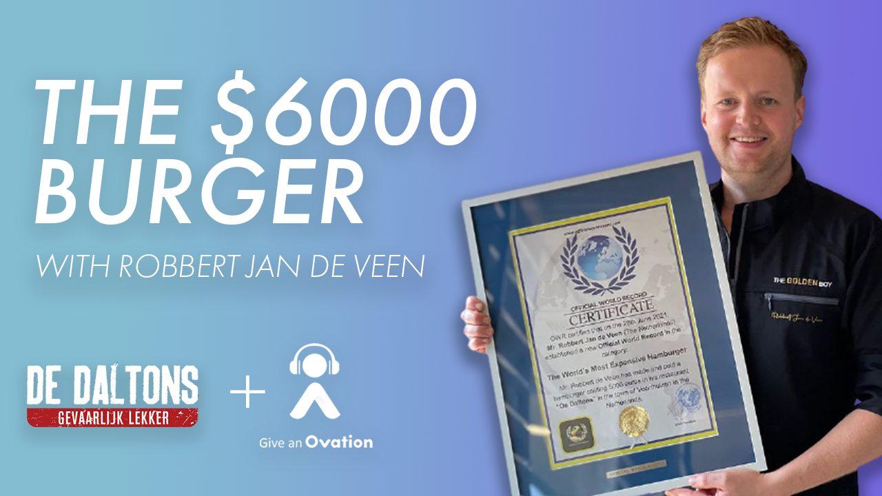Robbert Jan de Veen Blog PIc