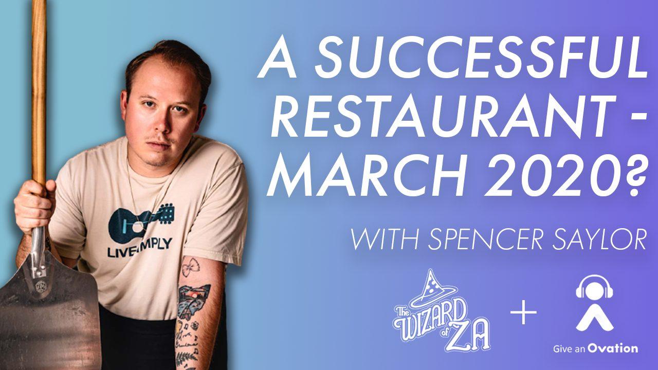 Spencer Saylor Blog Pic